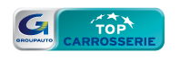 Logo Top Carrosserie